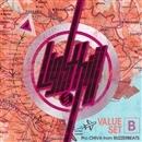 VALUESET B(配信限定パッケージ)/LIGHT HILL