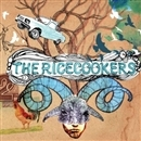 Four of Our Songs/THE RiCECOOKERS
