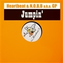 Jumpin'(配信限定パッケージ)/Heartbeat & N.O.B.B a.k.a. GP