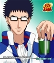 THE BEST OF SEIGAKU PLAYERS IV Sadaharu Inui/乾 貞治
