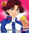 THE BEST OF SEIGAKU PLAYERS VIII Eiji Kikumaru/菊丸英二