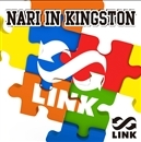 LINK(配信限定パッケージ)/NARI IN KINGSTON