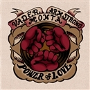 POWER OF LOVE(配信限定パッケージ)/MONTA , VADER , ARM STRONG