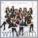 whitism/アフィリア・サーガ・イースト