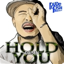 HOLD YOU(配信限定パッケージ)/DAISEN