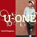 Kind Of Happiness(配信限定パッケージ)/U-ONE