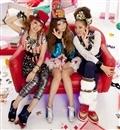 CANDY POP feat. EMI MARIA, CHiE/DJ LICCA