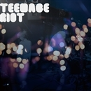 TEENAGE RIOT/your gold, my pink