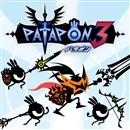 パタポン3 オリジナル・サウンドトラック/パタポン3