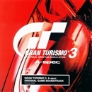 GRAN TURISMO 3 A-spec ORIGINAL GAME SOUNDTRACK/GRAN TURISMO