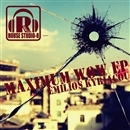 Maximum WoW EP/Emilios Kyriacou