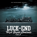 HIGH GRADE CONTENTS vol.3/LUCK-END