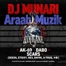 Hikigane/DJ MUNARI