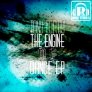 The Engine Of Dance EP/Tony Forby