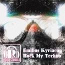 Rock My Techno EP/Emilios Kyriacou