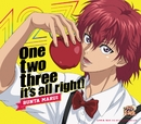 one two three it's all right!/丸井ブン太