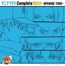 テニプリTV Complete Best~OPENING TIME~/V.A