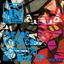 Scratch my DNA EP/Emilios Kyriacou