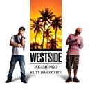 WEST SIDE feat. KUTS DA KOYOTE(配信限定パッケージ)/AKASHINGO
