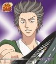 THE BEST OF RIVAL PLAYERS VIII Jin Akutsu(アニメ「テニスの王子様」)/亜久津 仁