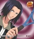 THE BEST OF RIVAL PLAYERS II Shinji Ibu(アニメ「テニスの王子様」)/伊武深司