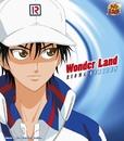Wonder Land(アニメ「テニスの王子様」)/越前リョーマ