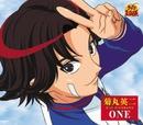 ONE(アニメ「テニスの王子様」)/菊丸英二