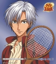 THE BEST OF RIVAL PLAYERS XVI Torajiroh Saeki(アニメ「テニスの王子様」)/佐伯虎次郎