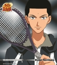 THE BEST OF RIVAL PLAYERS I Kippei Tachibana(アニメ「テニスの王子様」)/橘 桔平