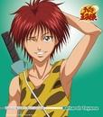 THE BEST OF RIVAL PLAYERS XXXIV Kintaroh Toyama(アニメ「テニスの王子様」)/遠山金太郎