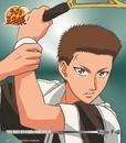 THE BEST OF RIVAL PLAYERS IV Yuta Fuji(アニメ「テニスの王子様」)/不二裕太