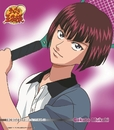 THE BEST OF RIVAL PLAYERS XI Gakuto Mukahi(アニメ「テニスの王子様」)/向日岳人