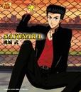 SAYONARA(アニメ「テニスの王子様」)/桃城 武