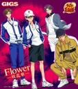 Flower-咲乱華-(アニメ「テニスの王子様」)/GIGS