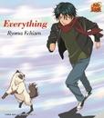 Everything(アニメ「テニスの王子様」)/越前リョーマ