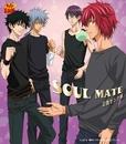 SOUL MATE(アニメ「テニスの王子様」)/立海ヤング漢