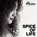 SPICE OF LIFE/Saltie