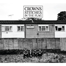 STITCHES IN THE FLAG/CROWNS