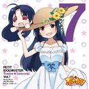 PETIT IDOLM@STER Twelve Seasons! Vol.7/三浦あずさ(CV:たかはし智秋)