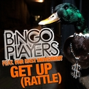 Get Up (Rattle)(配信限定パッケージ)/Bingo Players feat. Far East Movement