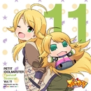 PETIT IDOLM@STER Twelve Seasons! Vol.11/星井美希(CV:長谷川明子)
