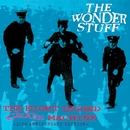 THE EIGHT LEGGED GROOVE MACHINE - 20TH ANNIVERSARY EDITION -/THE WONDER STUFF