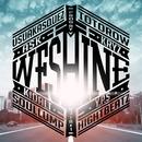 WE SHINE feat. A$K, KRYZ, KIDALT, Y.P.S, Hightbeatz, SoulLump, TOTOROW(配信限定パッケージ)/USU aka SQUEZ