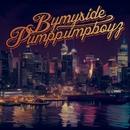BY MY SIDE/PUMP PUMP BOYZ