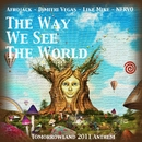 The Way We See The World-EP/Afrojack, Dimitri Vegas, Like Mike and NERVO
