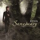 PSP専用ソフト「しらつゆの怪」挿入歌「Sanctuary」/KENN