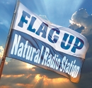 FLAG UP/Natural Radio Station