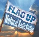 FLAG UP/Natural Radio Station
