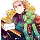 ヘタリア キャラクターII Vol.3 ドイツ(CV:安元洋貴)/ドイツ(CV:安元洋貴)
