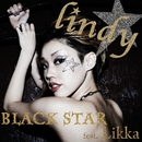 BLACK STAR feat.Likka(配信限定パッケージ)/Lindy